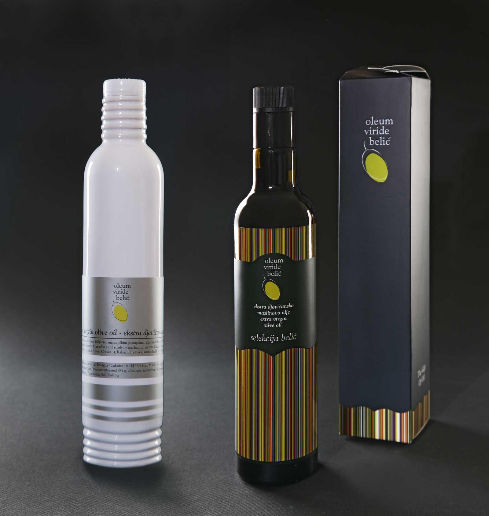 Selekcija Belić, ekstra djevičansko maslinovo ulje, oleum viride belić, istarska ulja, extra virgin olive oil, Istria, Croatia