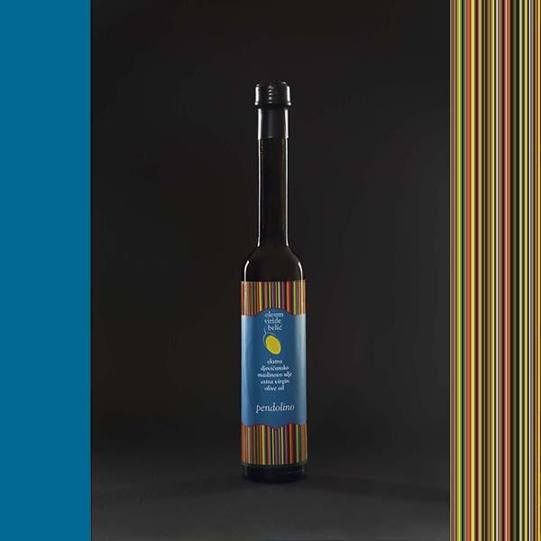 Pendolino 100ml Oleum viride Belić