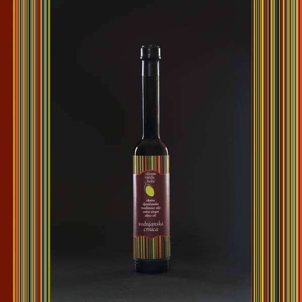 Vodnjanska-Crnica-100ml-Oleum-viride-Belić